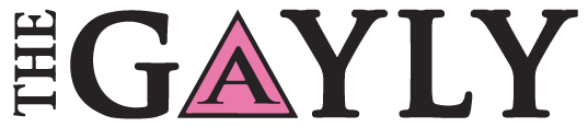 The Gayly Logo