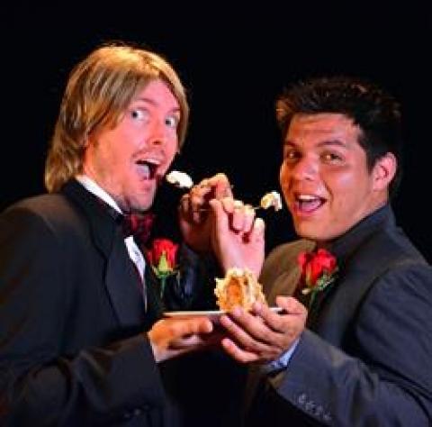 My Big Gay Italian Wedding 24