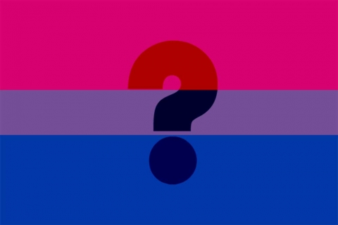 Confused Bisexual and