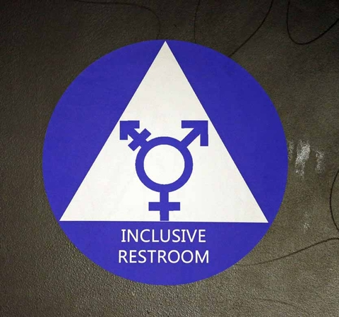 gender neutral final Gender-neutral toilets faq what about the possibility of some disabled access toilets being converted into gender-neutral facilities the final proposal was.