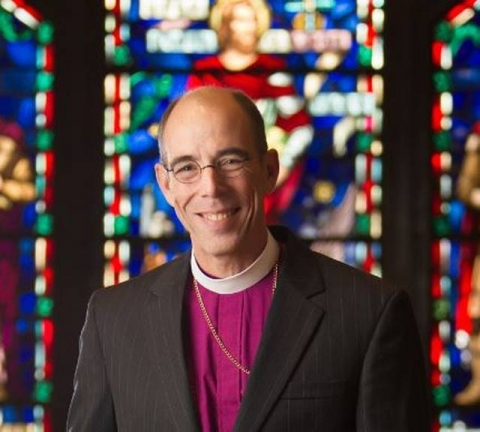 from Issac gay bishop to wed