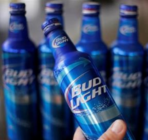 Bud Light: Sorry for saying it removes 'no' from ...
