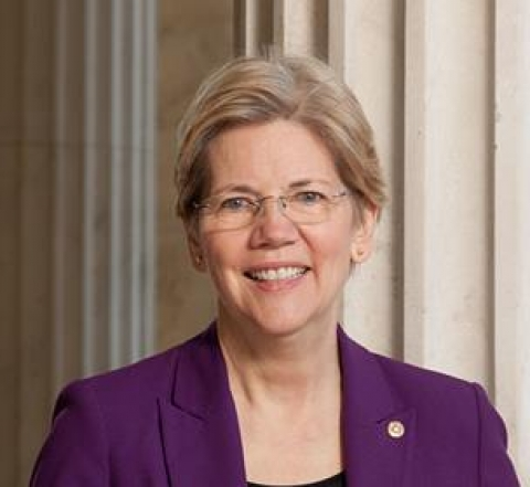 President Obama At Netroots >> Liberals swoon for Warren, point to Clinton in '16 | The Gayly