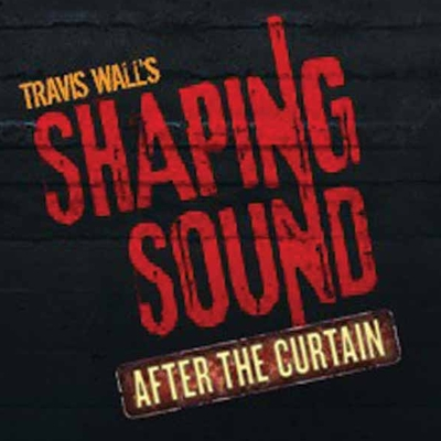 Shaping Sound Tour Dates